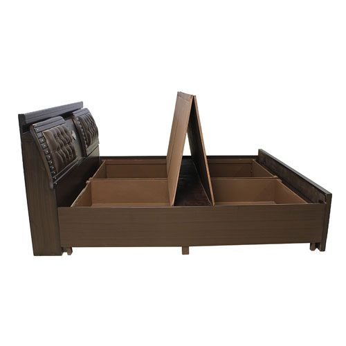BANTIA ANERLEY KING SIZE COT