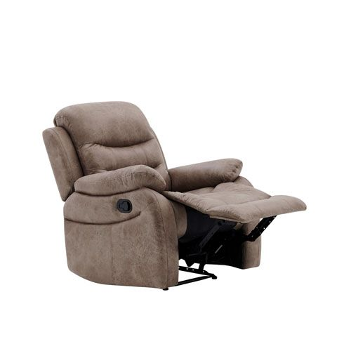 BANTIA CASEY MANUAL RECLINE MECHANISM WITH CLIP